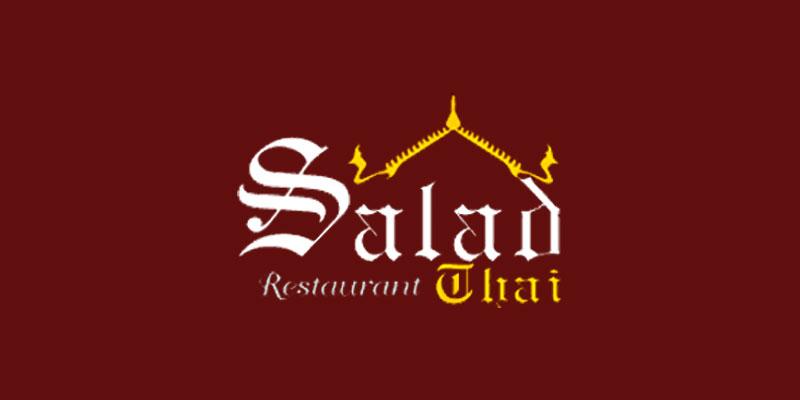 Salad Thai Restaurant, Ontario, Oakville