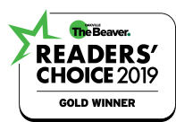 2019 Readers Choice Gold Winner For Best Thai Food