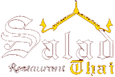 Salad Thai Logo